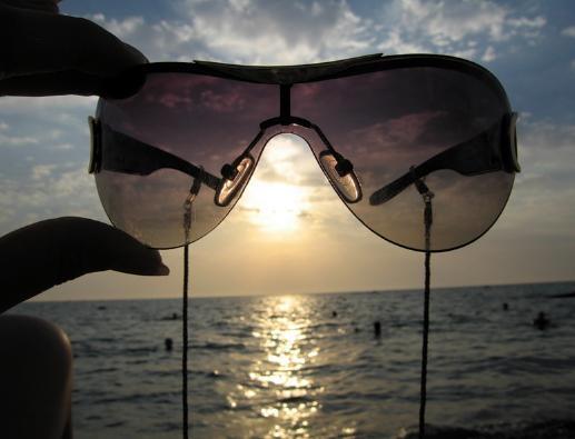 Купить оптом очки солнцезащитные в одессе